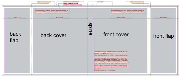 Book Cover Template With Flaps : Untitled document jimovelmen